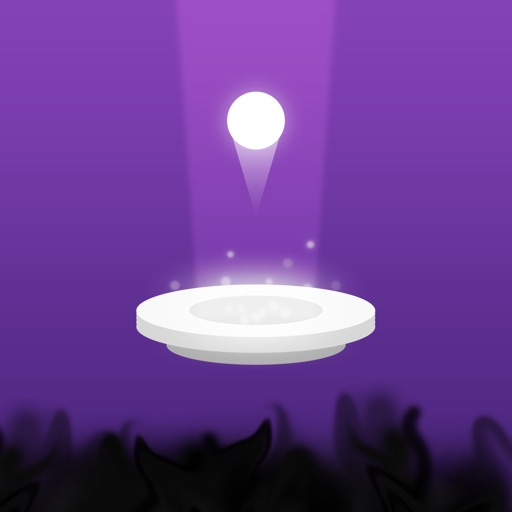 Bouncy Light