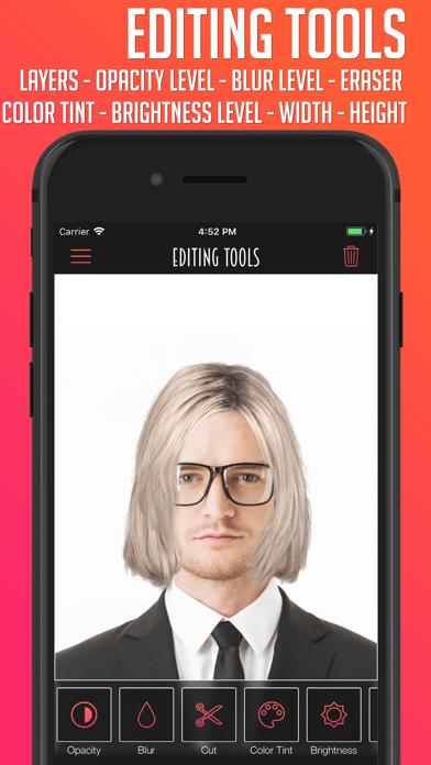 Men's Hairstylesのおすすめ画像9