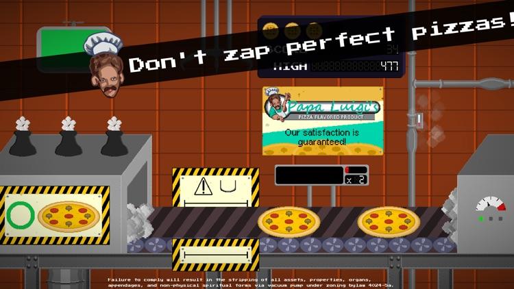 Papa Luigi's Pizza