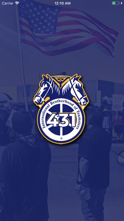 Teamsters 431 by International Brotherhood of Teamsters