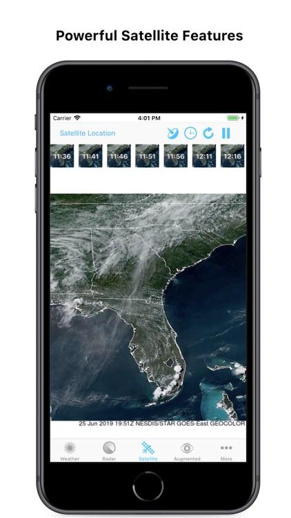Radar AR - Augmented Reality screenshot-3