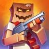 HIDE - online pixel shooter.