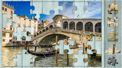 Jigsaw GeniusCaptura de pantalla de1