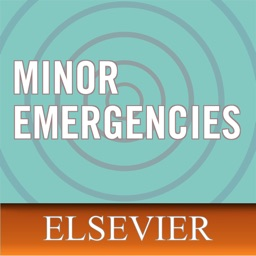 Minor Emergencies, 3rd Edition