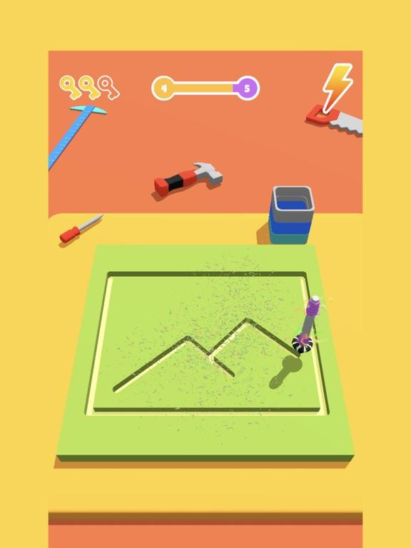 Carve it 3D screenshot 7