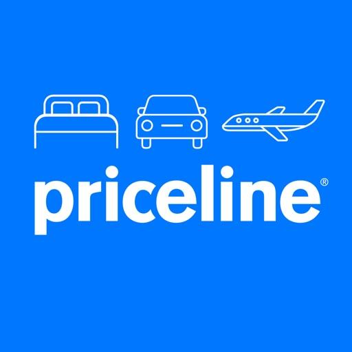 Priceline - Hotel, Flight, Car