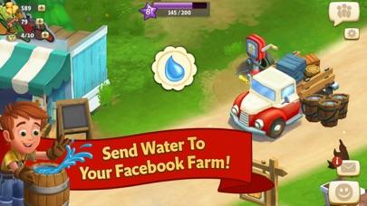 FarmVille 2: Country Escape Screenshot