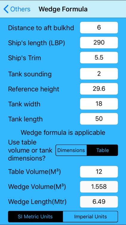 CargoSurveyor Tools screenshot-5