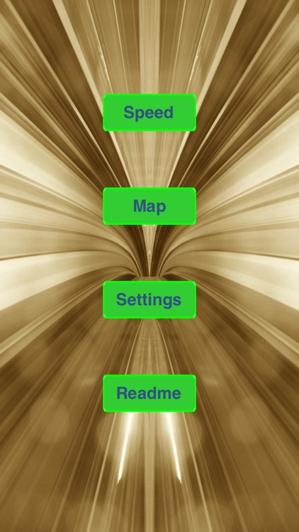 GPS Speed Test Lite screenshot-3