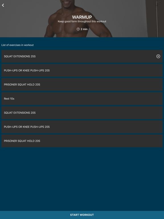 TTFMOVEMENT screenshot 6