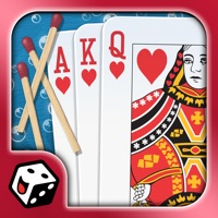 Blitz Kartenspiel