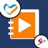Sports Coaching VIEWER iPhone / iPad