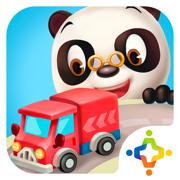 熊猫博士玩具车