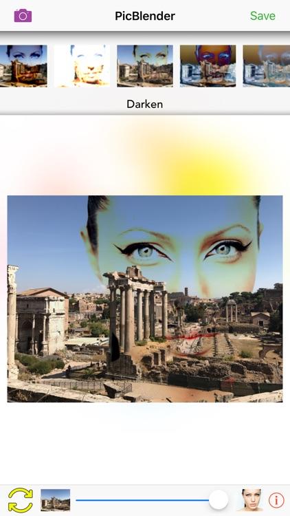 PicBlender screenshot-3