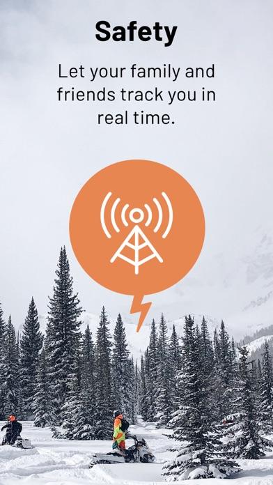 REVER: GPS, Discover, Navigate Screenshot