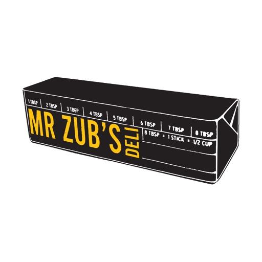 Mr. Zub's Deli