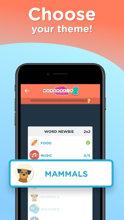 WordBrain 2: Fun word search! screenshot-4
