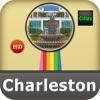 Charleston Offline City Guide