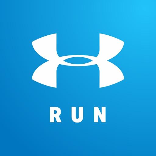 Map My Run by Under Armour iOS App