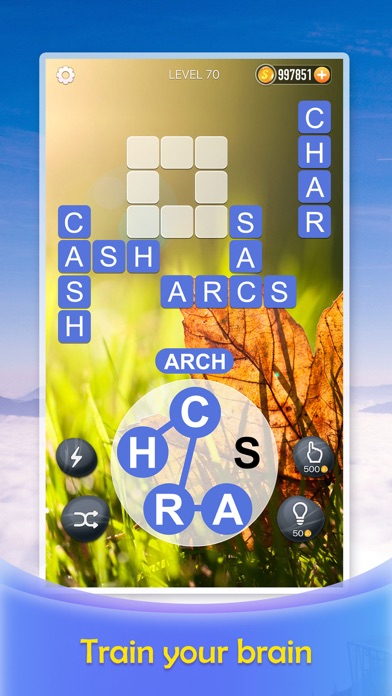 Word Crossy - A crossword game wiki review and how to guide