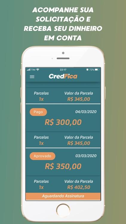 CredFica screenshot-4