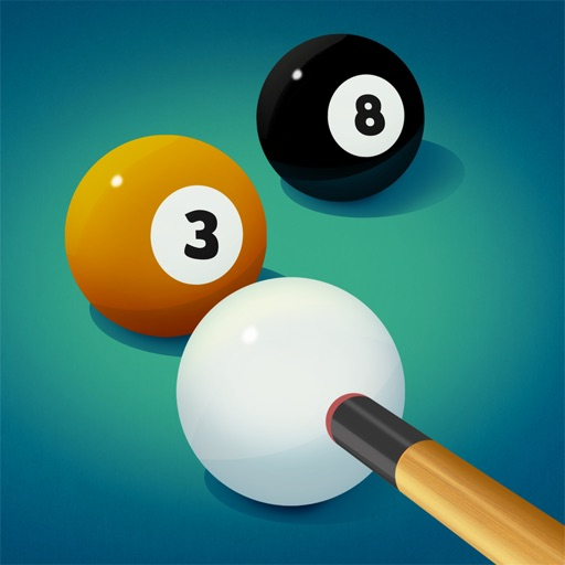 Billiard Table: Mini Pool PRO