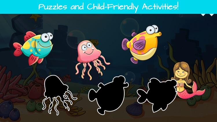 Preschool Games, Toddler Games