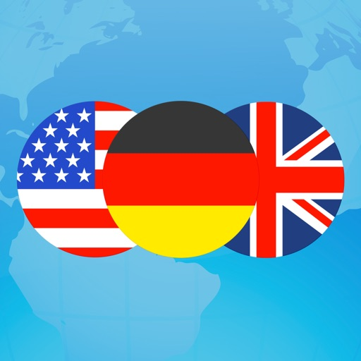German Dictionary Translator +