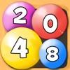 2048球 3D