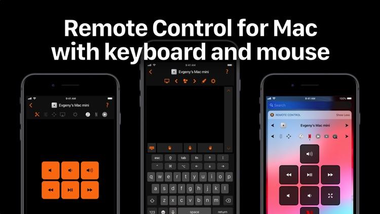 Remote + screenshot-0