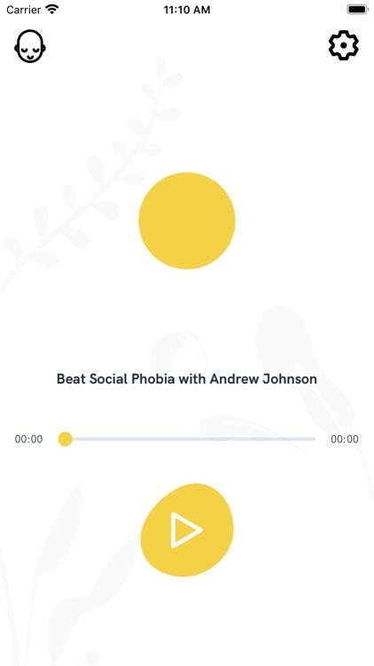 Beat Social Phobia with AJ