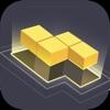 Block Turn-Fit Perfect Maze 3D