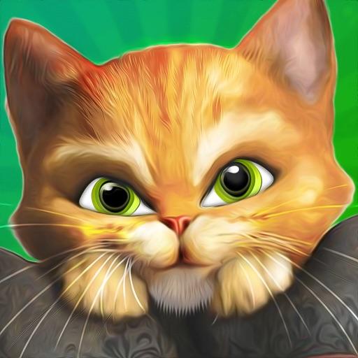Little Kitten My Cat Simulator