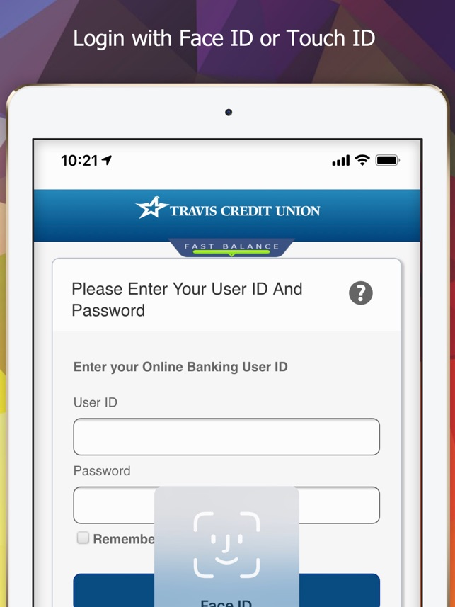 Travis Credit Union on the App Store