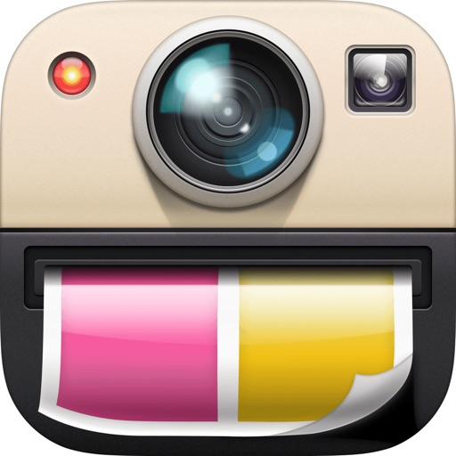 Framatic - Collage Editor