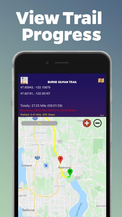 Step Tracker and Counter screenshot-5