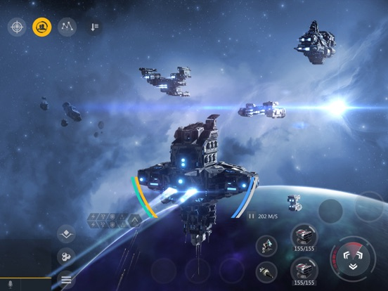 Second Galaxy screenshot 17