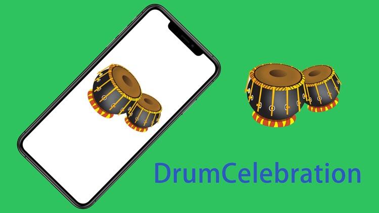 DrumCelebration