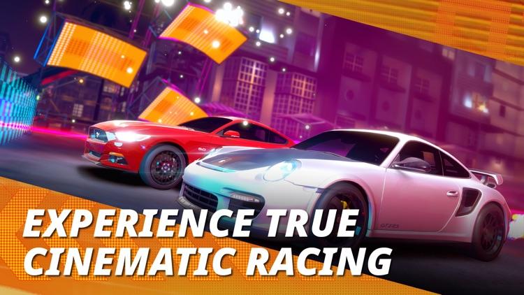 Forza Street: Tap to Race screenshot-0