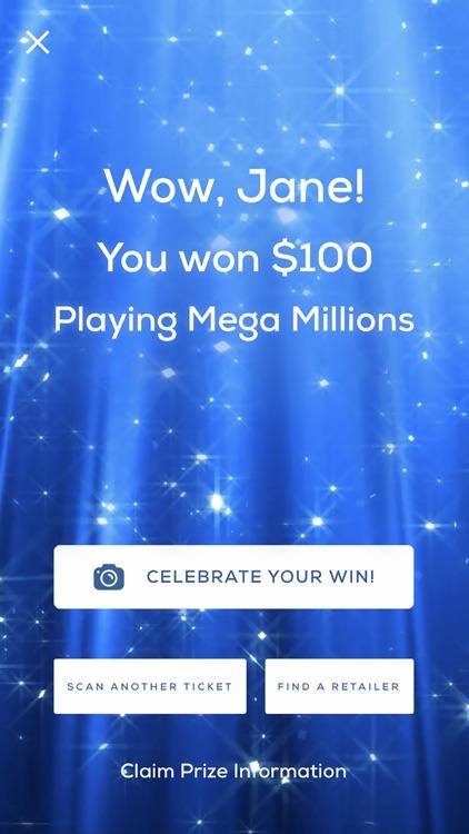 Oregon Lottery screenshot-7