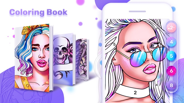 Coloring Book!!