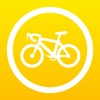 Cyclemeter GPSサイクリング、自転車、ランニング - iPhoneアプリ