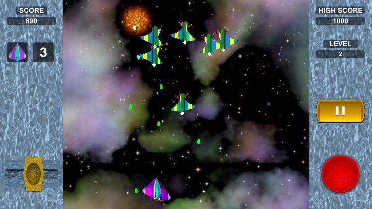 Alien Nebula screenshot-4