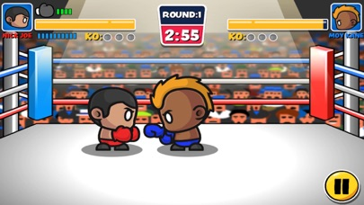 Mini Boxing screenshot 5