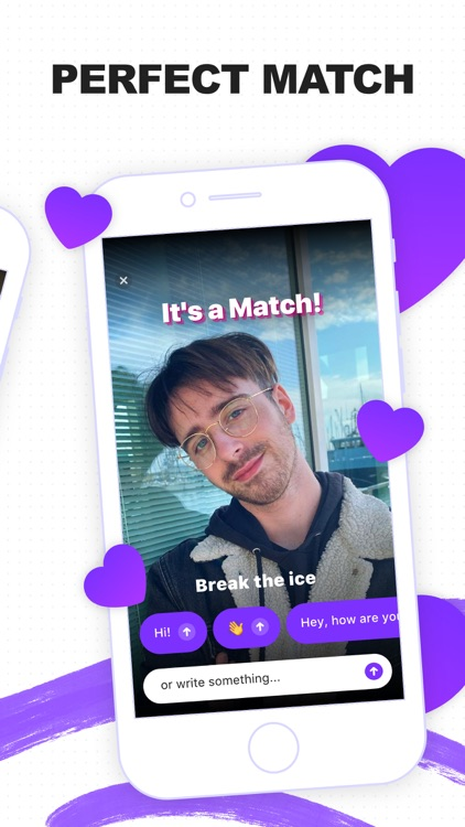 Hily Dating – Meet New People screenshot-8