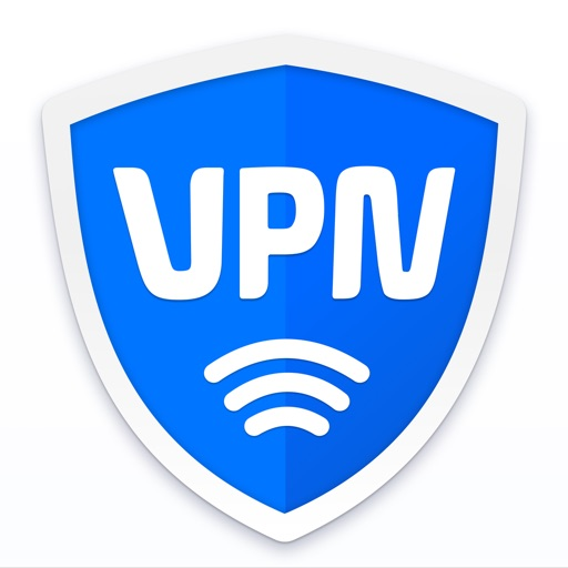 VPN proxy Unlimited for phone icon