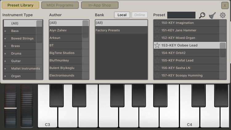 SynthMaster One screenshot-3