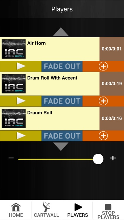 Instant Audio Studio screenshot-2
