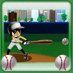 Little League RPG Baseball