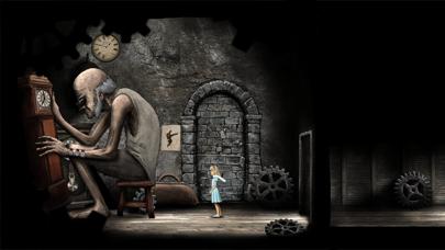 Скриншот №10 к Lucid Dream Adventure